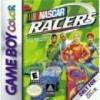 Juego online NASCAR Racers (GB COLOR)