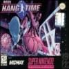 Juego online NBA HangTime (Snes)