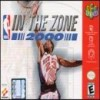 Juego online NBA In the Zone 2000 (N64)