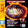 Juego online NBA Jam Tournament Edition (Sega 32x)
