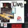 Juego online NBA Live 96 (Snes)