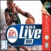Juego online NBA Live 99 (N64)