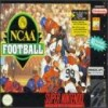 Juego online NCAA Football (Snes)