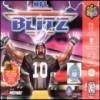 Juego online NFL Blitz (N64)