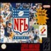 Juego online NFL Football (Snes)