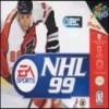 Juego online NHL 99 (N64)