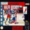 Juego online NHLPA Hockey 93 (Snes)