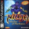 Juego online NINJA: Shadow of Darkness (PSX)