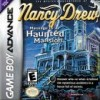 Juego online Nancy Drew: Message in a Haunted Mansion (GBA)