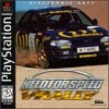 Juego online Need for Speed: V-Rally (PSX)