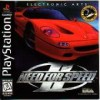 Juego online Need for Speed II (PSX)