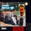 Juego online Newman Haas IndyCar - Featuring Nigel Mansell (Snes)