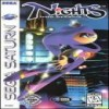 Juego online NiGHTS Into Dreams (SATURN)