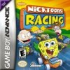 Juego online NickToons Racing (GBA)