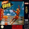 Nickelodeon GUTS (Snes)