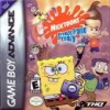 Juego online Nicktoons: Freeze Frame Frenzy (GBA)