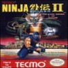 Juego online Ninja Gaiden II The Dark Sword of Chaos