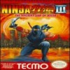Juego online Ninja Gaiden III The Ancient Ship of Doom
