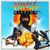 Juego online Ninja Mission (Atari ST)