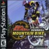 Juego online No Fear Downhill Mountain Bike Racing (PSX)