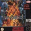 Juego online Nobunaga's Ambition - Lord of Darkness (Snes)
