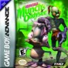 Juego online Oddworld: Munch's Oddysee (GBA)