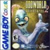Juego online Oddworld Adventures 2 (GB COLOR)