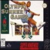 Juego online Olympic Summer Games (Snes)