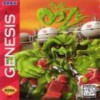Juego online The Ooze (Genesis)