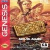 Juego online Operation Europe: Path to Victory 1939-45 (Genesis)