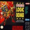 Juego online Operation Logic Bomb (Snes)