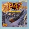 Juego online P47 Thunderbolt (Atari ST)