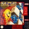 Pac-Attack (Snes)