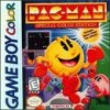 Juego online Pac-Man: Special Color Edition (GB COLOR)