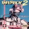 Juego online Paperboy II (Genesis)