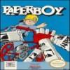 Juego online Paperboy