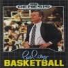 Juego online Pat Riley Basketball (Genesis)
