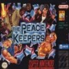Juego online The Peace Keepers (Snes)