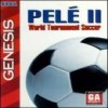 Juego online Pele II: World Tournament Soccer (Genesis)