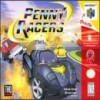 Juego online Penny Racers (N64)