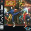 Juego online Perfect Weapon (PSX)