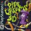Juego online Pipe Dreams 3D (PSX)