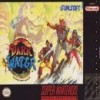 Juego online Pirates of Dark Water (Snes)