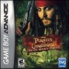 Juego online Pirates of the Caribbean: Dead Man's Chest (GBA)