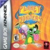 Juego online Planet Monsters (GBA)