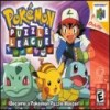 Juego online Pokemon Puzzle League (N64)