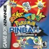 Juego online Pokemon Pinball: Ruby and Sapphire (GBA)