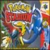 Juego online Pokemon Stadium 2 (N64)