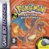 Juego online Pokemon Rojo Fuego (GBA)