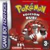 Juego online Pokemon  edicion Rubi (GBA)